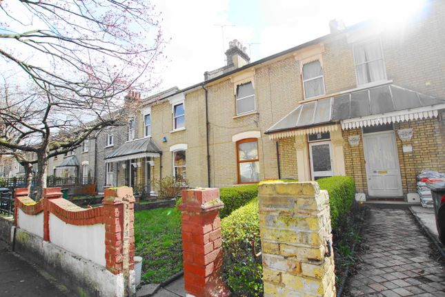 Thumbnail Terraced house for sale in Osborne Road, Forest Gate