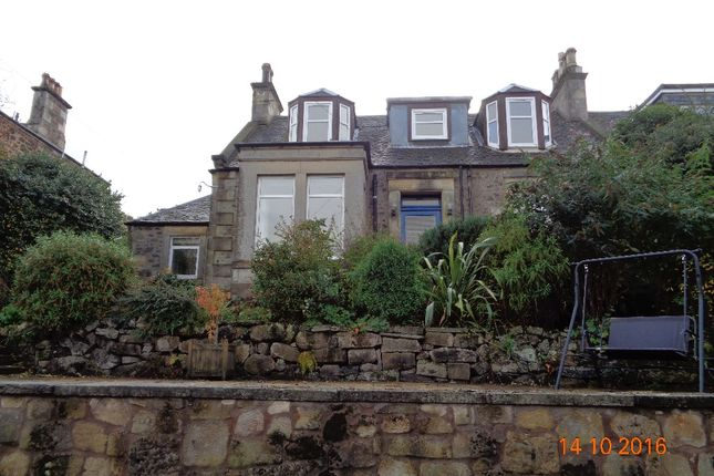 Thumbnail Detached house to rent in Wellpark Terrace West, Newport-On-Tay, Fife