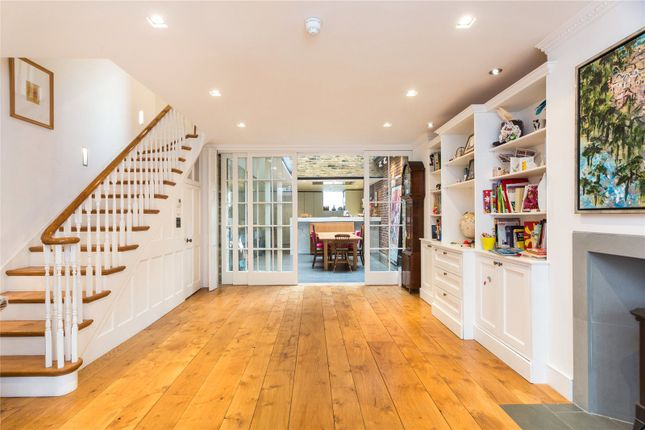 Thumbnail Terraced house for sale in Goodge Place, London