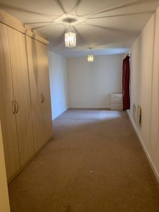 Bedroom 1 of Broad Street, Northampton NN1