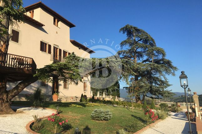 Thumbnail Villa for sale in Pontassieve, 50065, Italy