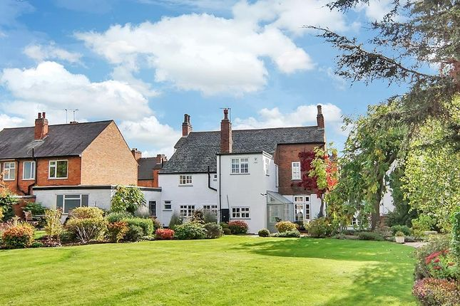 Thumbnail Property for sale in High Street, Syston, Leicestershire