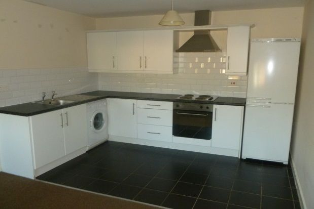 Thumbnail Flat to rent in Jaunty Way, Basegreen, Sheffield