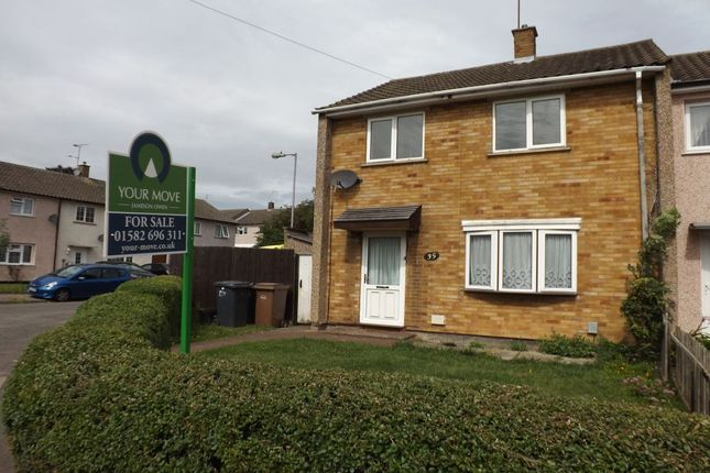 Thumbnail Terraced house for sale in Drayton Road, Luton