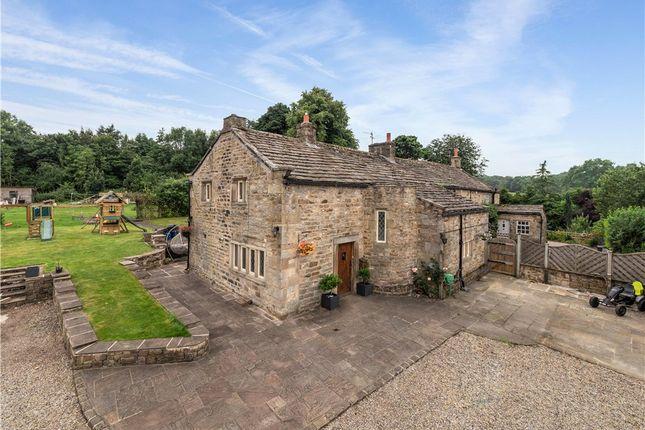 Thumbnail Semi-detached house for sale in Street House Farm, The Street, Addingham, Ilkley