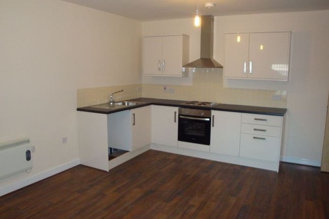 Thumbnail Flat to rent in Psalters Lane, Rotherham, South Yorkshire