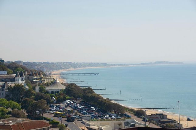 """Thumbnail Flat for sale in """"Plot 85 - The Stevenson Penthouse - East Coast """" at 6-10 Priory Road, Bournemouth"""