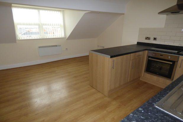 Thumbnail Flat to rent in Varo Terrace, Stockton-On-Tees