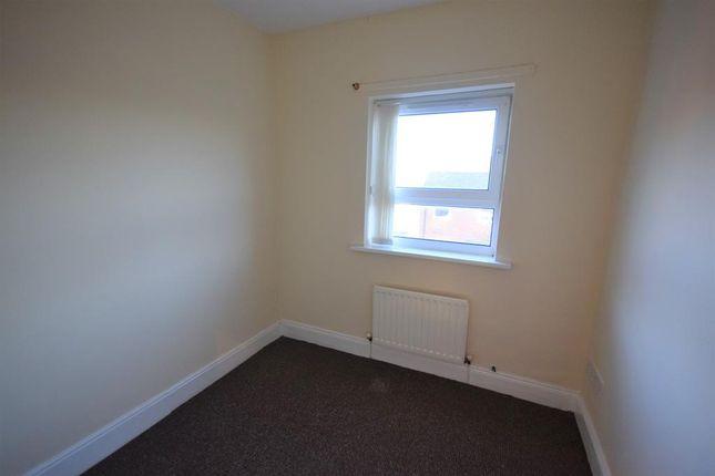 Third Bedroom of Thirteenth Street, Horden, County Durham SR8