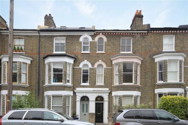 Thumbnail Terraced house to rent in Stansfield Road, London