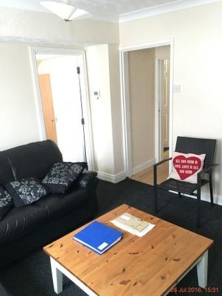 Thumbnail End terrace house to rent in St. Faiths Street, Lincoln