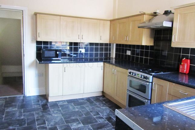 Thumbnail Semi-detached house to rent in Everett Road, 9 Bed, Withington, Manchester