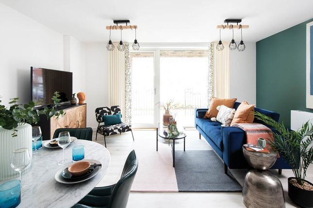 1 bedroom flat for sale in East Ham Industrial Estate, Newham Way, London