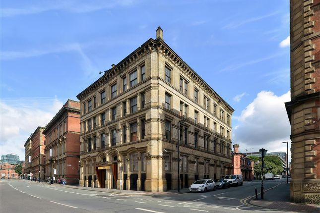 Thumbnail Office to let in Princess House, 105-107 Princess Street, Manchester