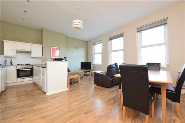 Thumbnail Maisonette for sale in Wellsway, Bath, Somerset