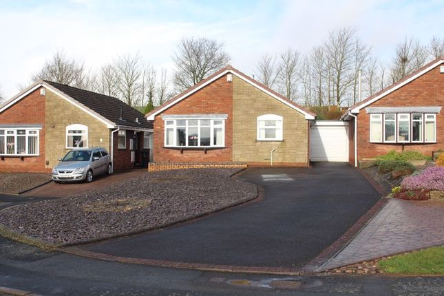 Front of Hewell Close, Kingswinford DY6
