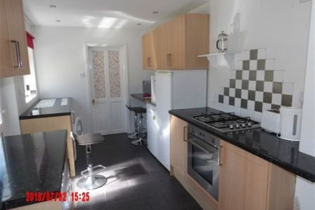 Thumbnail Property to rent in Hewson Road, Lincoln