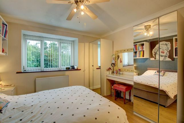 Bedroom of Alcester Road, Studley B80