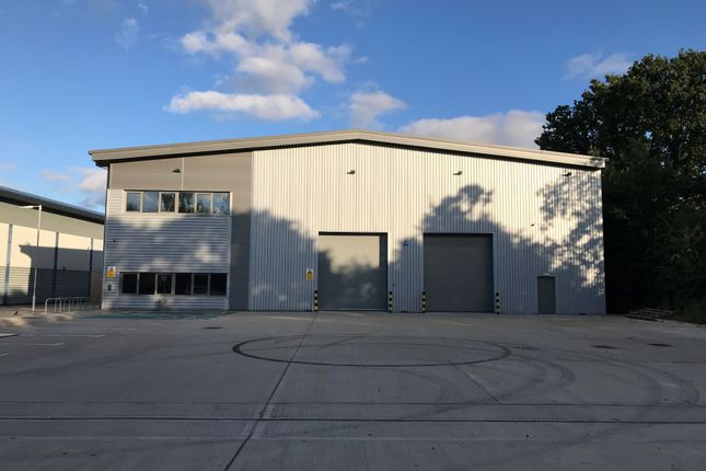 Thumbnail Light industrial to let in Units 1-4 Caxton Court, Caxton Way, Watford