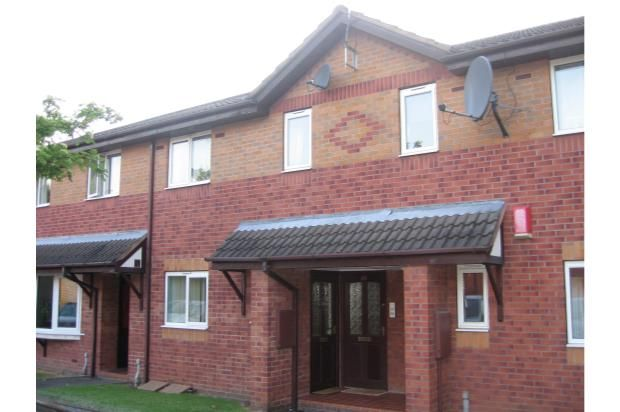 Thumbnail Flat to rent in Tolkien Way, Stoke-On-Trent