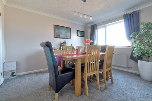 Dining Room of Almond Drive, Plympton, Plymouth PL7