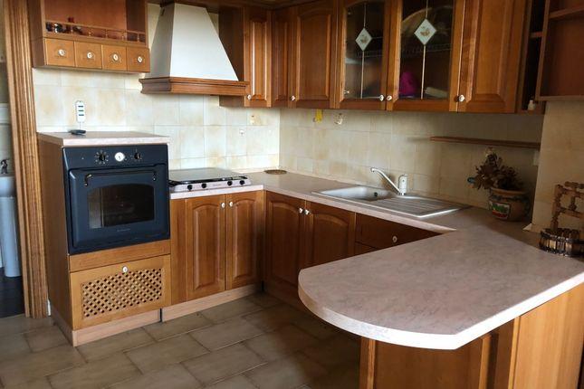 Kitchen of Villa Tua, Ostuni, Puglia, Italy