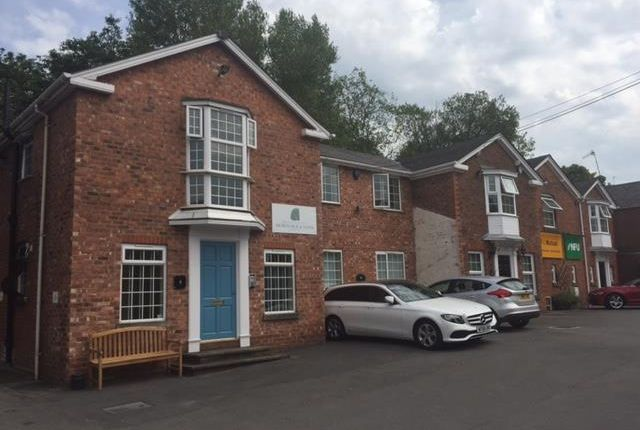 Thumbnail Office to let in 4 Maple Court, Davenport Street, Macclesfield, Cheshire