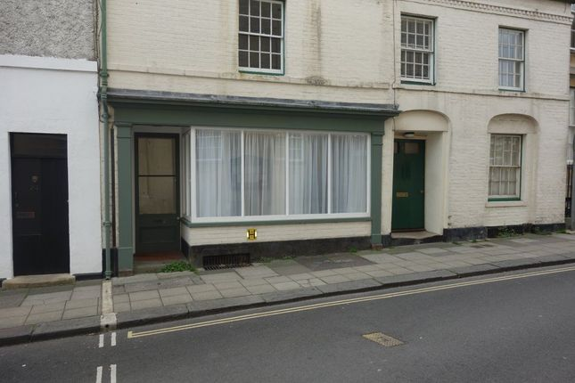 Thumbnail Flat to rent in St. Johns Street, Devizes
