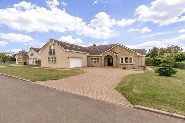 Thumbnail Detached house for sale in Glendaruel, Middle Balado, Balado, Kinross