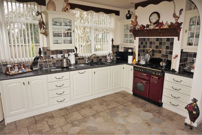 Kitchen/Diner of Maytree Drive, Kirby Muxloe, Leicester LE9