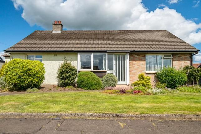3 bed bungalow for sale in Burnside Avenue, Kirkintilloch, Glasgow, East Dunbartonshire G66
