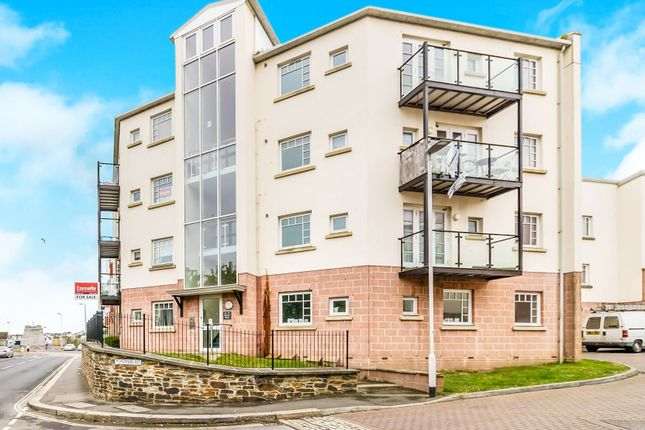 Thumbnail Flat for sale in Pottery Road, Devonport, Plymouth