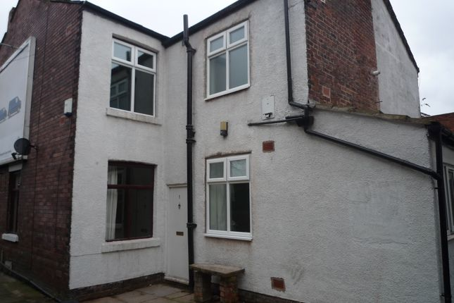 Thumbnail Semi-detached house to rent in Prospect Place, Swinton
