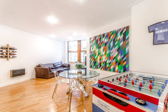 Thumbnail Flat to rent in City Approach, Old Street