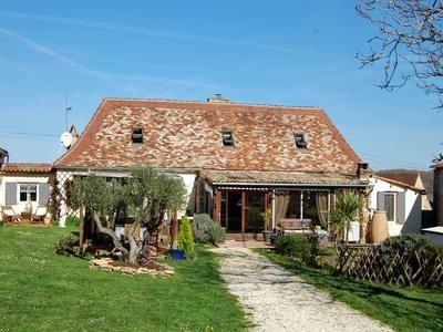 Thumbnail Property for sale in St-Marcel-Du-Perigord, Dordogne, France
