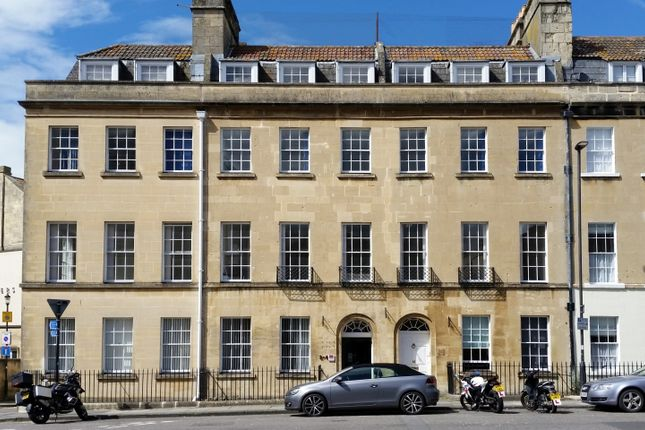 Office for sale in Henry Street, Bath