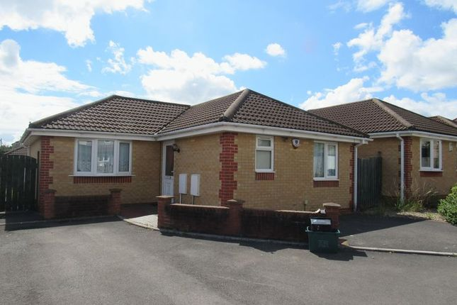 Thumbnail Detached bungalow for sale in Ardagh Court, Horfield, Bristol