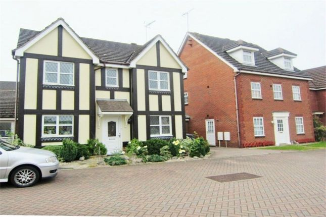 Thumbnail Property to rent in Quantock Close, Stevenage