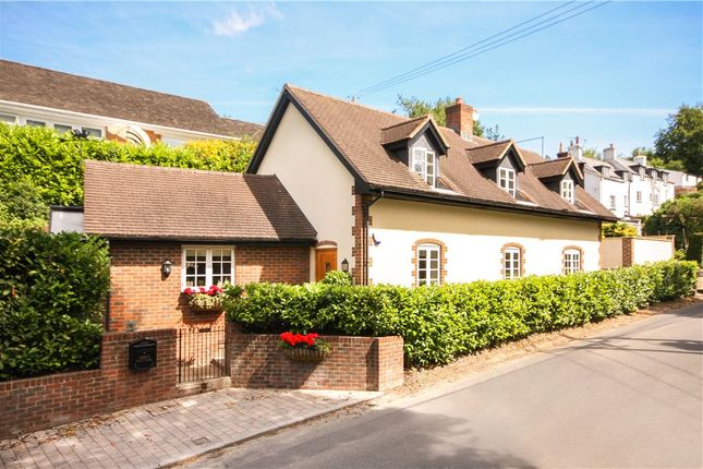 Thumbnail Detached house for sale in Tower Hill, Iwerne Minster, Blandford Forum
