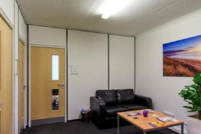 Office to let in West Percy Street, North Shields