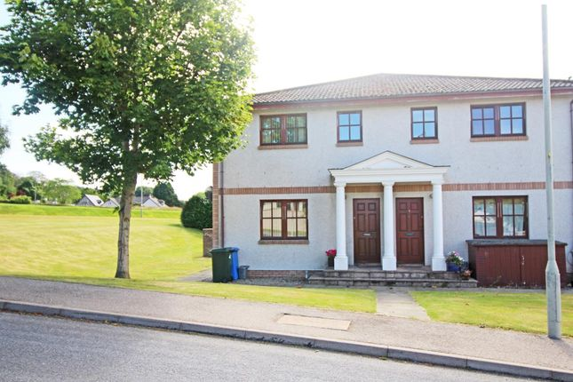 Thumbnail Semi-detached house to rent in Miller Street, Inverness