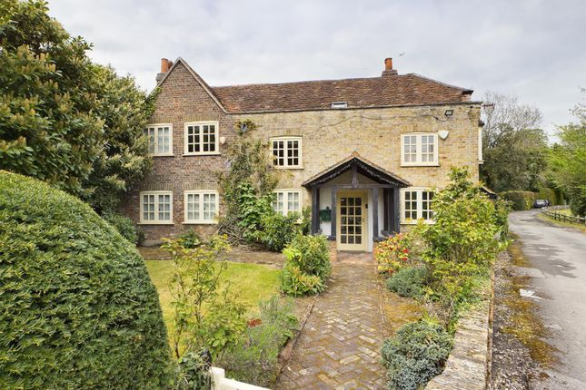 Thumbnail Detached house for sale in Whitehall Lane, Wraysbury, Berkshire