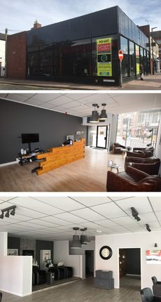 Thumbnail Retail premises to let in Lowther Street, 68, Carlisle
