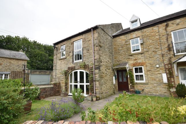 Thumbnail Semi-detached house to rent in Wallnook Lane, Langley Park, Durham
