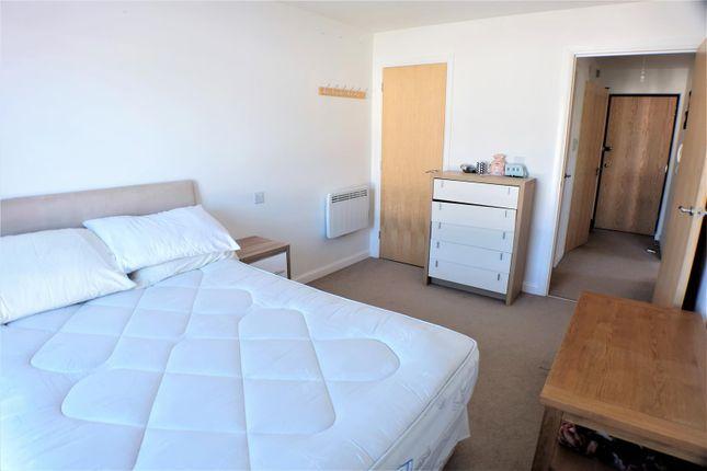 Bedroom of Phoebe Road, Pentrechwyth, Swansea SA1