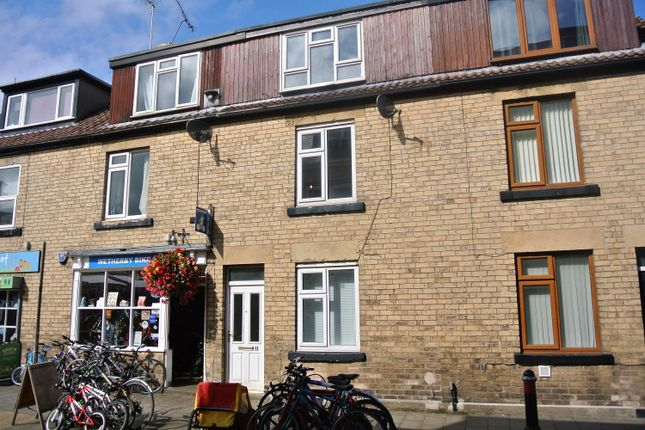 Thumbnail Terraced house to rent in Horsefair, Wetherby