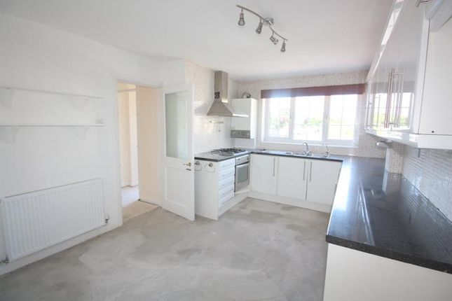 Kitchen of Lakeside View, Great Georges Road, Liverpool L22