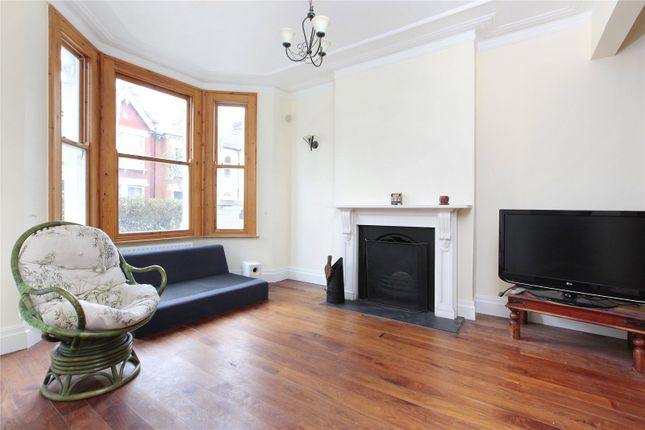 Thumbnail Terraced house to rent in Gaskarth Road, Clapham South, London