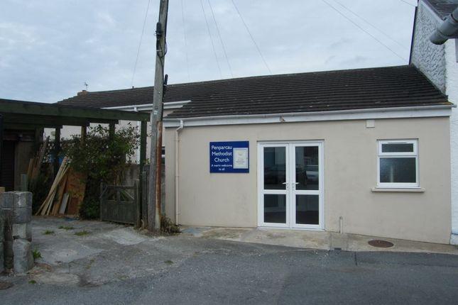 Penparcau, Aberystwyth SY23