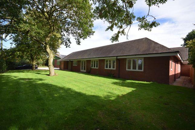 Thumbnail Barn conversion to rent in Thorney Lanes, Newborough, Burton-On-Trent
